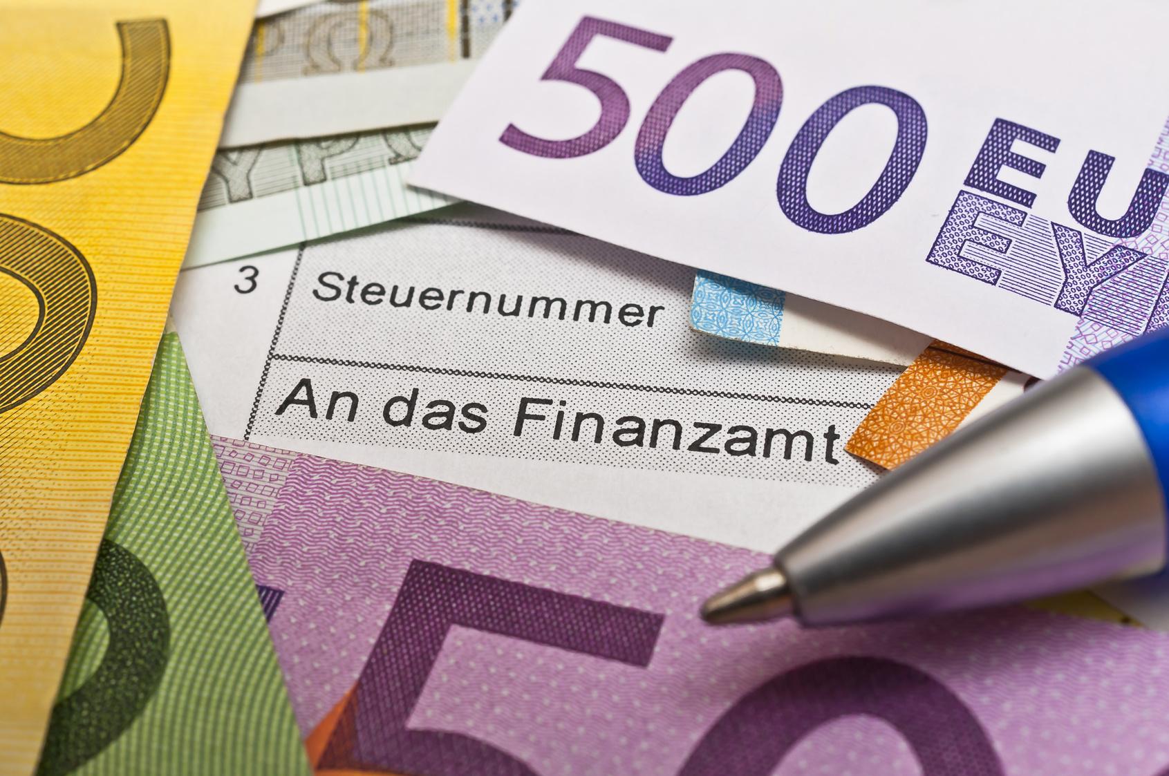 Steuererklärung: Wer sie wann beim Finanzamt abgeben muss ...
