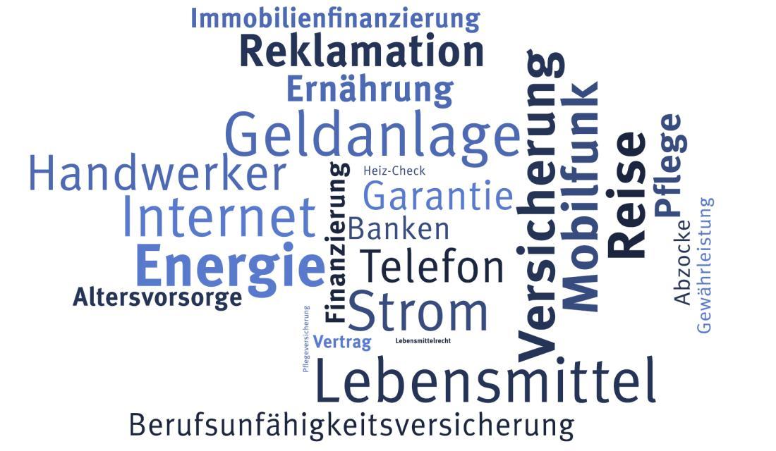 Musterbriefe Der Verbraucherzentrale : Startseite verbraucherzentrale baden württemberg